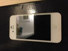 Apple iPhone 4s - 64GB - White ***Jailbroken*** (Unlocked) NO RESERVE!!!