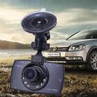 New Full 1080P Car Camera Dash Video 2.7'' LCD Crash G-sensor Night Vision 30FPS