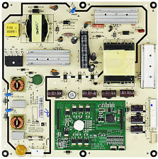 Vizio 09-40CAJ000-00 Power Supply / LED Board