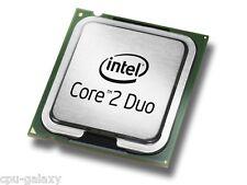 Intel Core 2 Duo E7300 2x 2,66 GHz Sockel 775 CPU 2,66/3M/1066