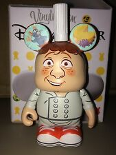 "Linguini the Chef from Ratatouille 3"" Vinylmation Figurine Pixar Series #3"