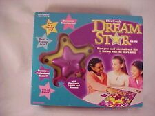 2001 Pressman Electronic Dream Star Board Game 100% Complete MINT w/ Batteries
