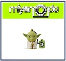 Original TRIBE Star Wars Yoda 16GB USB Drive Thumb Drive Pen Drive Flash Drive