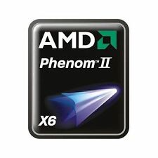 AMD Phenom II x6 1090T BE 3.2GHz 6MB Six Core Socket AM3 125W E0 HDT90ZFBK6DGR