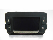 #5019 - 2014 14 Harley Touring Ultra Limited  Boom Box 6.5 GT Radio
