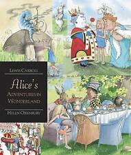 Alice's Adventures in Wonderland: Walker Illustrated Classics by Lewis Carroll …
