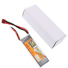1800mAh 30C 11.1V LiPo Battery For RC Car Helicopter Airplane Hobby ZOP Power
