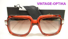 CAZAL 607 SUNGLASSES LEGEND (CRYSTAL RED / BROWN GRADIENT) AUTHENTIC NEW