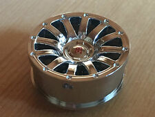 Autoart 14151-03 1:24 Bugatti Veyron Front Wheels scale repuestos slot Car