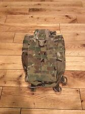 HIGH GROUND GEAR PRC-117G RADIO POUCH MULTICAM SOF DEVGRU CAG
