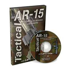 Tactical AR-15 DVD 7797