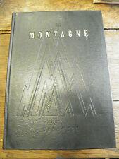 Encyclopédie Larousse La montagne