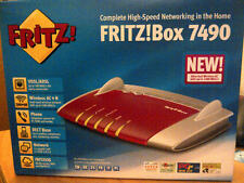 AVM Fritz!Box Fon Wlan 7490 International edition (20002647) Fritzbox