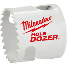 Milwaukee 49-56-0167 2-7/8 Inch Hole Dozer Bi-Metal Hole Saw