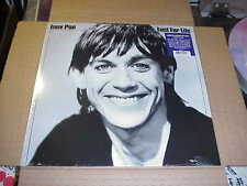LP:  IGGY POP - Lust For Life   PURPLE VINYL NEW SEALED David Bowie