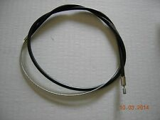 MG MGA ACCELERATOR CABLE THROTTLE CABLE