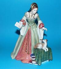 ROYAL DOULTON  Figurine 'Lady Jane Grey' HN3680 1st Quality L/E