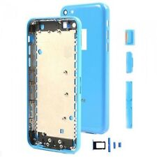 NEW IPHONE 5C REPLACEMENT BACK REAR HOUSING BATTERY COVER UK SELLER