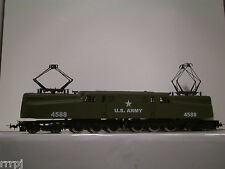 HO IHC US ARMY  #4588 GG-1 ELECTRIC # GG 1 MILITARY TRANSPORTATION  2014  IHC
