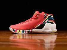 2017 Under Armour UA Steph Curry 3 SZ 10 Chinese New Year CNY 1269279-984