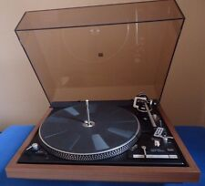 Dual CS-1246 Turntable / Stanton 680PL Cartridge, See Video !