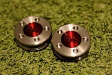 2 x 30g Weights for Scotty Cameron Golo & Select Styles! Newport Futura etc!