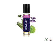 doTerra ClaryCalm Roll-On Blend for Women 10ml - New and Sealed - Free shipping