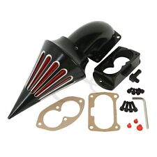 Cone Spike Air Cleaner Kits Intake Filter For 02-09 KAWASAKI Vulcan VN 1500 1600