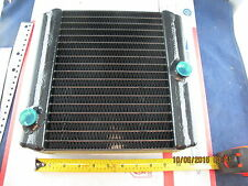 "10""x10""x2"" Core Oil Cooler Transmission, Hydraulic, Gear Box, Industrial 3668063"