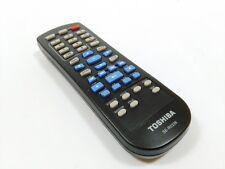 Toshiba SE-R0336 DVD Remote Control