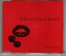 (A392) Cherry Pickers, Evolution - new CD