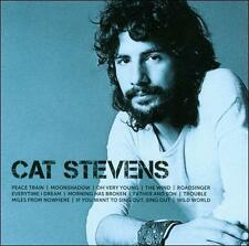 NEW - ICON by Cat Stevens