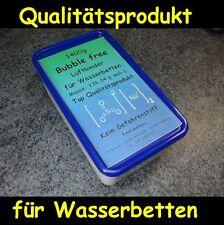 1400g BUBBLE Luft free Wasserbett Bubbel EX Luftbinder Entlüfter in Gefrierdose