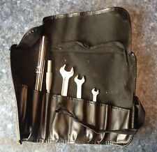 BMW E30 Genuine Tool Roll/Pouch 318i Touring