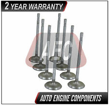 Intake Valve Set Fits Chrysler Jeep Neon 2.4 L DOHC #5082-8