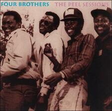 THE FOUR BROTHERS The Peel Sessions 4tk cd ep 1987 Strange Fruit/Dutch East Indi