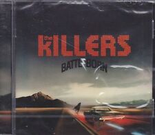 CD ♫ Compact disc «THE KILLERS ♪ BATTLE BORN» nuovo