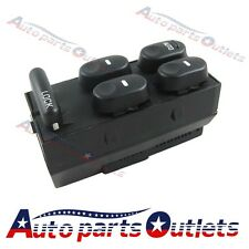 New Master Power Window Lock Switch for Buick Century Regal 1997-2005 10433029