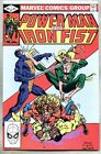 Power Man And Iron Fist #84-1982 nm- Misty Knight 4th app Sabretooth Denys Cowan