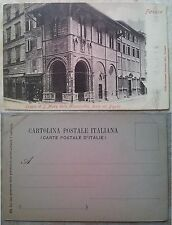 Firenze: Loggia di S. Maria della Misericordia, detta del Bigallo