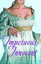 Impetuous Innocent by Stephanie Laurens (Paperback, 2009)