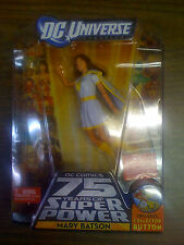 DC Universe Darkseid Mary Batson Figure WHITE variant NEW Free Ship US