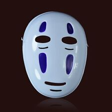 For Anime Spirited Away No-Face Man Mask Cool Party Halloween Cosplay Costume
