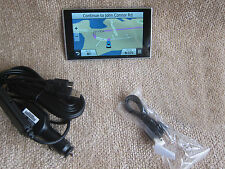 "GARMIN nuvi 3597LMT GPS WITH LIFETIME MAPS AND HD TRAFFIC  ""MINT"""