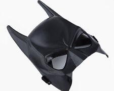Media cara Máscara Batman Mascarilla Cosplay Fiesta Masquerade Disfraz Mascarada