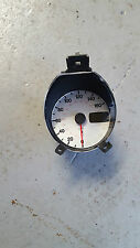 Alfa Romeo 156 2.0 JTS1.8 / 2.5 V6 Speedo Gauge Clock 2002 on 156034477