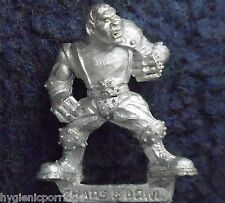 1988 Chaos Bloodbowl 2nd Edition Player 1 Citadel All Stars Team Football Sport