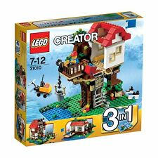 LEGO Creator 31010 Baumhaus 3in1 Treehouse