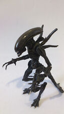 Alien vs Predator figure AVP SNAP Kit SERIES 2 HOTTOYS WARRIOR ALIEN
