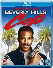 Beverly Hills Cop Trilogy (Blu-ray)  BRAND NEW!!